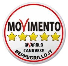 RIVAROLO M5S SPILLA