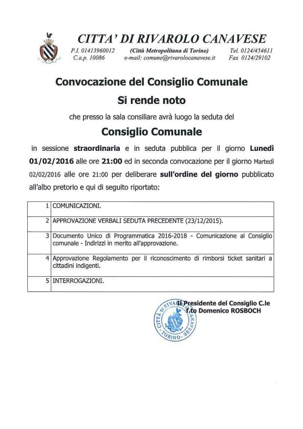 CONV. CC 2016_02_01 PUBBL.