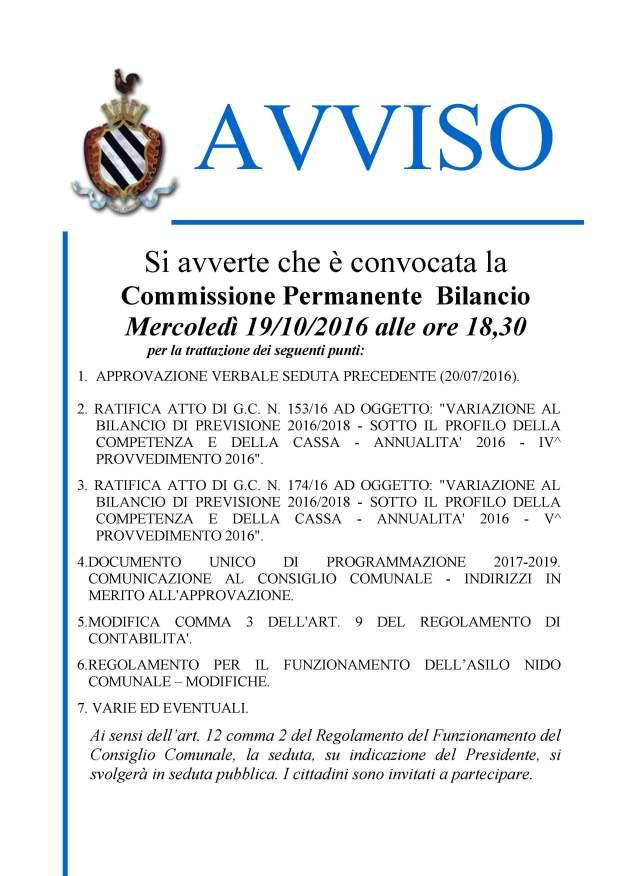 CONV. COMM. BILANCIO 2016_10_19.jpg